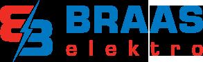 Logo Braas elektrotechniek