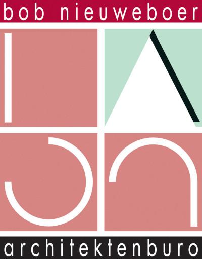 Logo Architektenburo Bob Nieuweboer