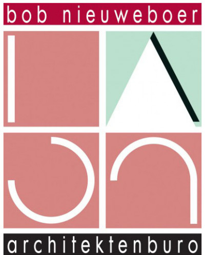 Logo FBob Nieuweboer