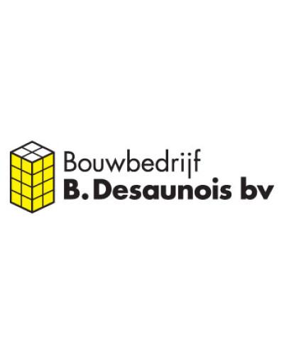 Logo FBouwbedrijf B.Desaunois bv