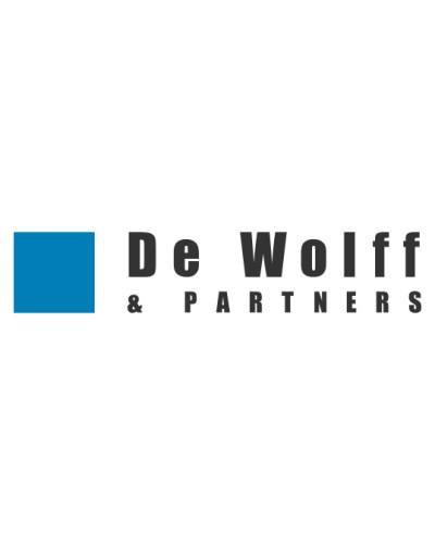 Logo FDe Wolff en Partners