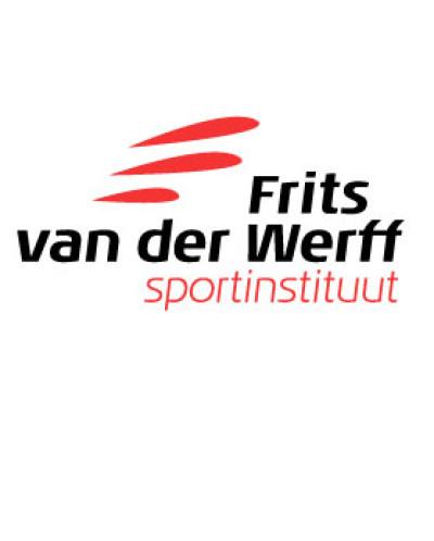 Logo FFrits van der Werff