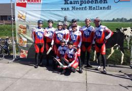 Braas Elektro in Ronde van Noord Holland