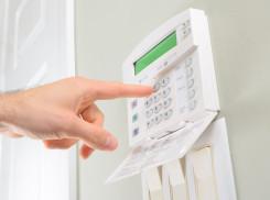 Alarmsysteem, alarminstallatie of inbraakalarm