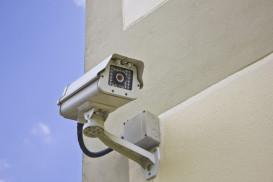 Camerabewaking & Camerabeveiliging
