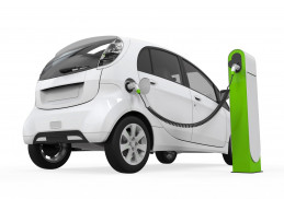 Laadpalen voor elektrische auto opladen