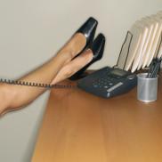 Telefoonaansluiting aanleggen